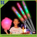 Led delgado de luz palo de caramelo, el partido intermitente stick