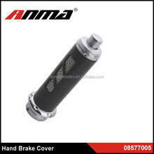 Auto Car Metal Gear Shift Knob Cover & Hand Brake Cover Sleeve