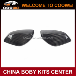 High quality carbon fiber material mirror cover for toyota GT86