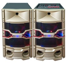 Hi-Fi stage speaker with USB/FM/ SD/Bluetooth function