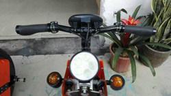 Fashion Smart One Wheel Electric Wheelbarrow Self Balancing Scooter Unicycle Motorcycle
