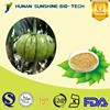 Solvent Extraction Type Powder Form Water Soluble Wholesale Garcinia Cambogia Extract Losing Weight