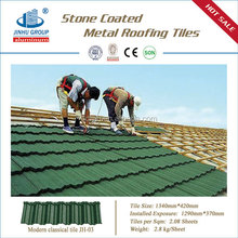 roofing solutions-metal roof syetem