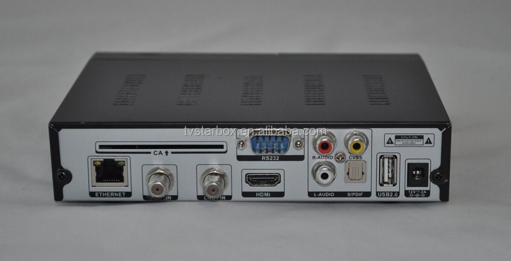 Engel Digital Satellite Receiver Digital Satellite Receiver