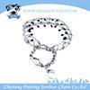 Pet product dog collar trainning spike dog collar with balck cap