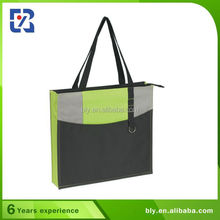 China Manufacture Royal Blue Non-Woven Bag