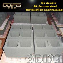 small you scheme to gain money of the brick making machine