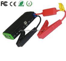 GHB battery charger 16000mAh Mini Jump Starter 12v car jump starter Power Bank for Car Jump Starter