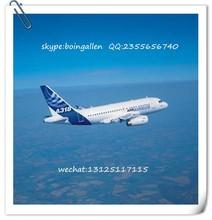 cheap air freight from Guangzhou Shenhen Ningbo Shanghai Hongkong China to Erie ---- Allen