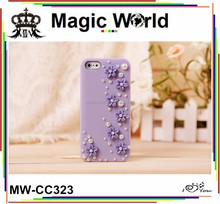 Purple Phone Case For Mobile