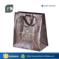 Wholesale Alibaba Eco Utility Paper Tote Bag