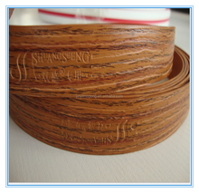 The supply of solid wood cabinets glass bead edge of Mark shall apply to furniture decoration strip