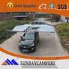 caravan annex camper shell in tent