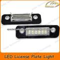 [H02020] LED Luz de la matrícula for Ford Mondeo Fiesta Fusion license plate light
