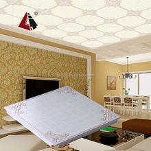 LTL24 300*300mm aluminum decorative ceiling tiles