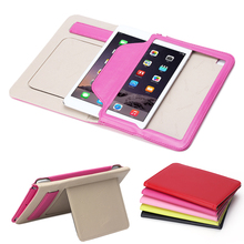 For ipad pro ultra thin leather bag