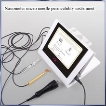 Unique design OEM Desktop medical micro needle derma pen for hospital beauty equipments hot selling facial skin care