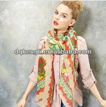 Specialized beach towel fashionable scarf