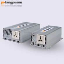 pure sine wave inverter Fangpusun FP-S-600 1200 watts car dc inverter for home,RVs,sailboats,powerboats