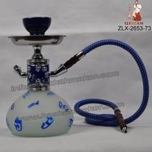 Medium Fashionable Cheap And High Quality Small Shisha Hookah-- ZLX-2653-73