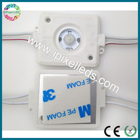 Warm white 12V waterproof SMD2835 led module display