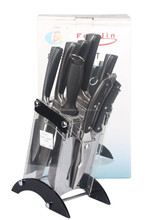 best selling products stainless steel kitchen knife set