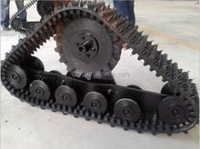 ATV conversion system kits/PICKUP TRUCK track kits / ATV tracks