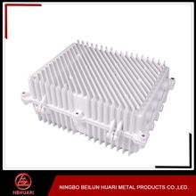 Reasonable & acceptable price factory directly aluminum & zinc die casting high quality