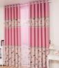 Bedroom window fabric curtain wholesale