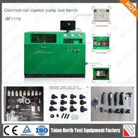 BF1178 Diesel pump test equipment common rail injector pump fuel stand