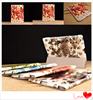 Chinese style case for ipad mini 2 /for ipad mini 2 leather case with stand