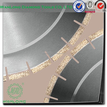 competitive price v groove diamond blades for sandstone grinding and cutting -diamond grinding disc
