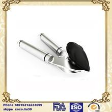 Heavy Duty Stainless Steel Flat Bottle Opener Set 4304