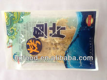 dry good taste frozen backed cod fish for travel vitamin