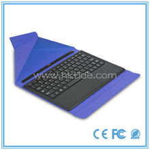 High quality wired touchpad keyboard for tablet win 8
