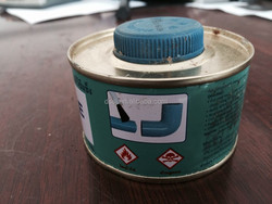 Manufacturer/OEM transparent /white PVC glue/adhesive