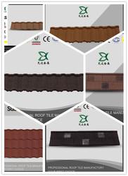 colourful asphalt plates roof sheet price shingle roof