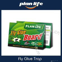 Disposable Flying Insect Glue Trap Catch Flies Sticky Trap