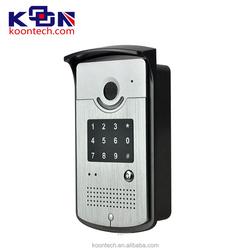 Wifi sip desk phone/Voip video sip door phone