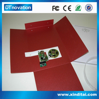Greeting Card Music Chip recordable sound chip supplier