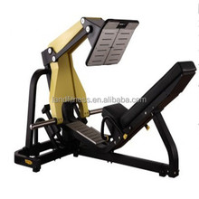LAND professional strength training /commercial fitness machine/LD-6050 45 Degree Leg Press exercise machine