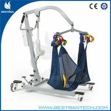 Surtidor de China BT-PL001 eléctrico atención domiciliaria paciente ascensores paciente equipo de elevación