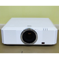 Big cinema 3xLCD Large Venue Projector 16000 Lumens 10000 ansi lumens digital projectors