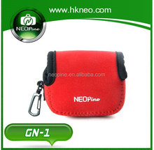NEOpine waterproof case for nikon fashionable action camera bags GN-1