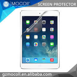 Hot Selling 7.9 Inch Tablet 9H Hardness HD Clear Tempered Glass Screen Protector For Ipad Mini Touch Screen