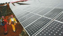 4kw hybrid charge controller inverter Solar Panel Price India