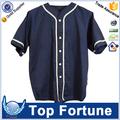 llanura de béisbol americano camiseta personalizada