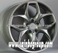 Aluminum Alloy Chrome Tuner MAG Wheel