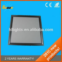 China supplier CE Certificate 6500k Silver 30*30 12w led light price