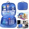 Travel Makeup Bag,Wash Bag,Toiletry Bag